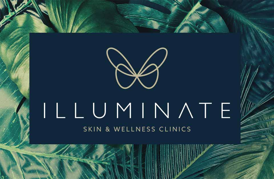 Illuminate Skin Clinic Loyalty App
