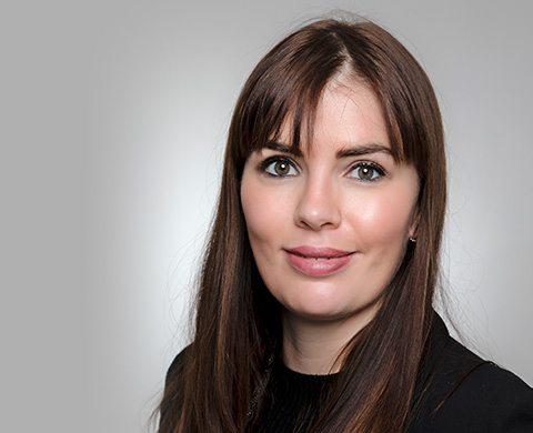 Dr Sophie Shotter