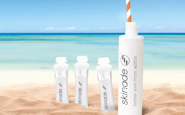 July offer – save over 40% on Skinade!