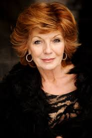 Coronation Street Star Rula Lenska Treated by Dr Sophie