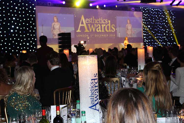 Illuminate shortlisted for three prestigious accolades at UK's leading industry awards