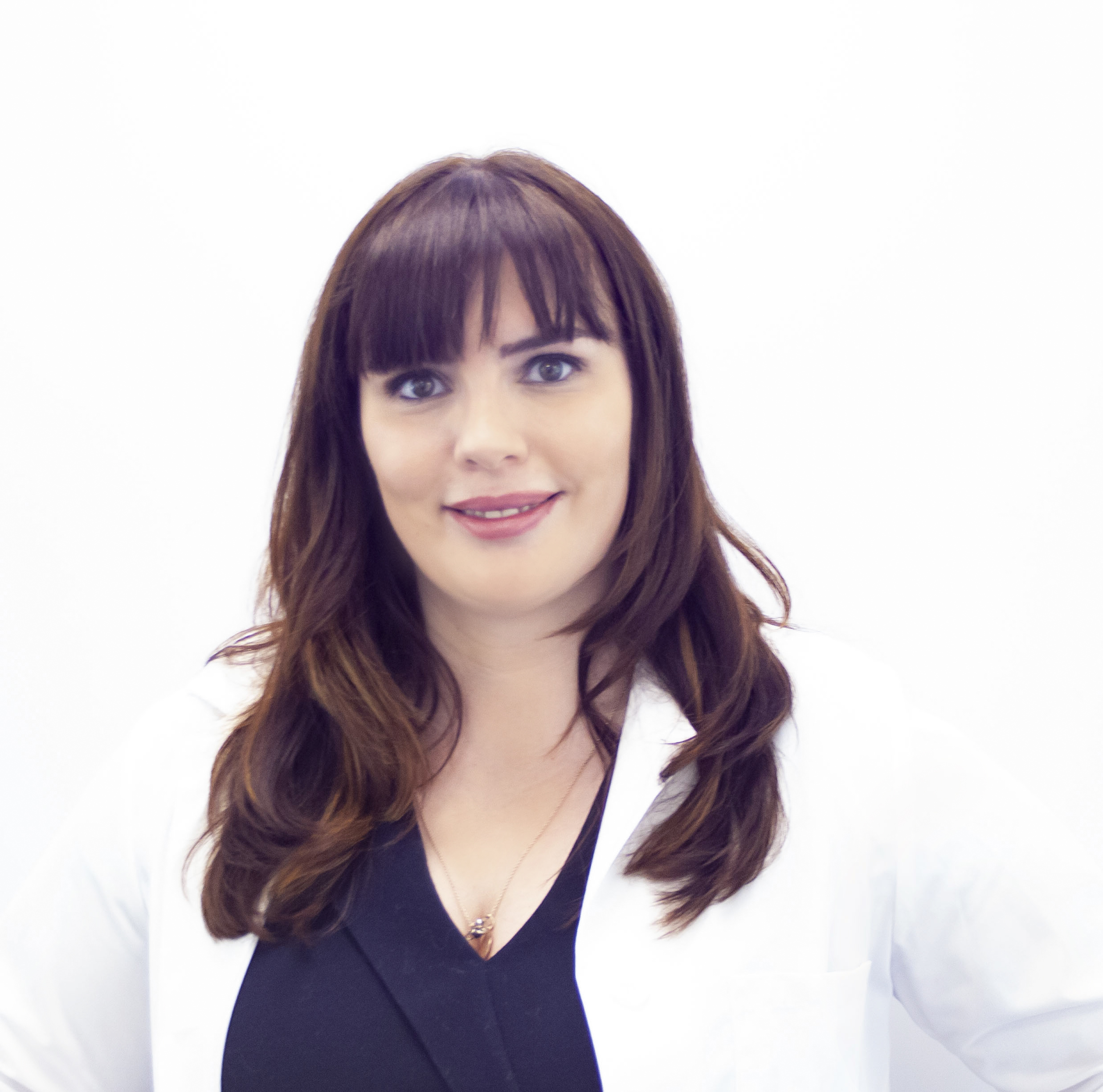 Dr Sophie appointed as 'Complications Lead' for Allergan.