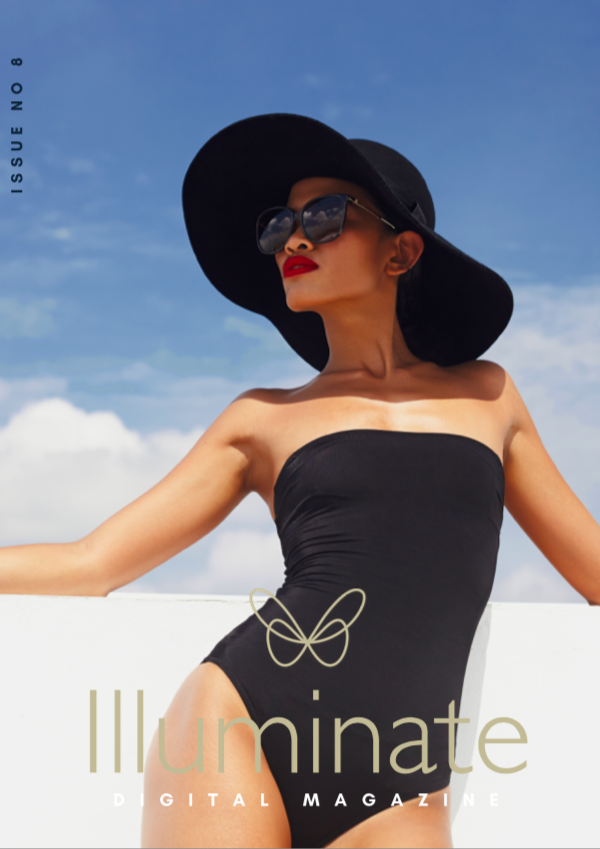 Illuminate Digital Magazine – Issue 08