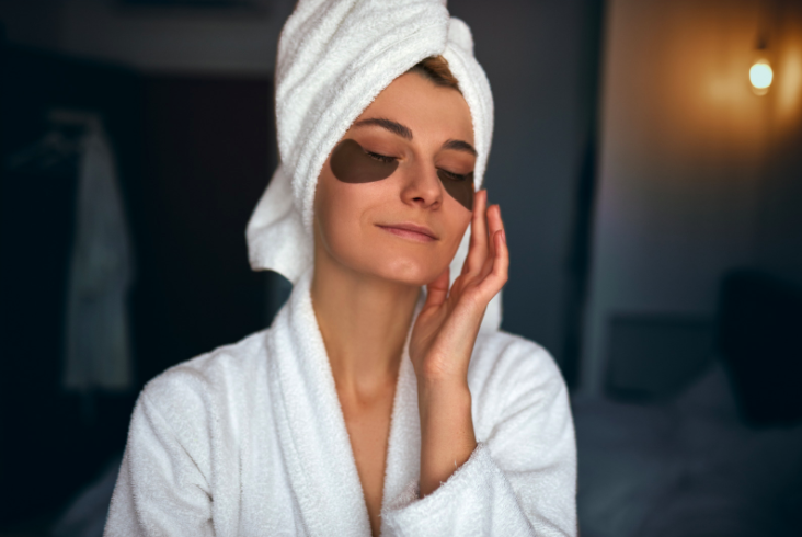 6 ways to get rid of dark circles –and what causes them