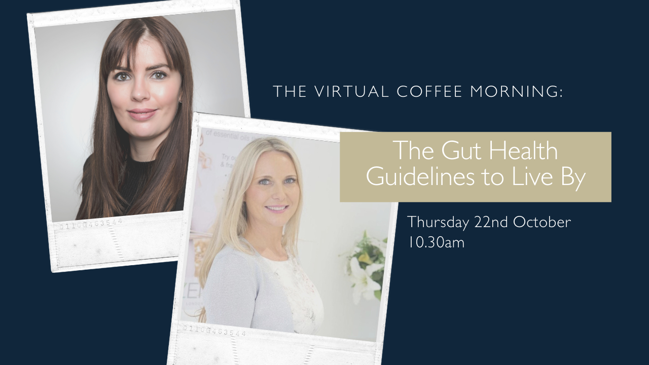 Join the Conversation: Gut Health Guidelines to Live By