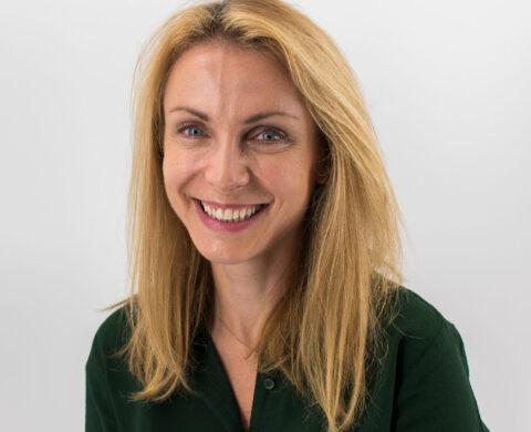 Dr Rebecca Prince