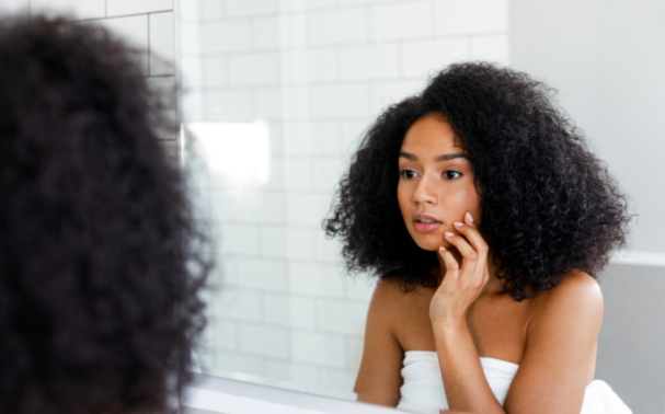 Why is your skin breaking out?