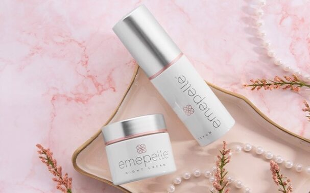 Emepelle: The groundbreaking skincare for menopausal skin