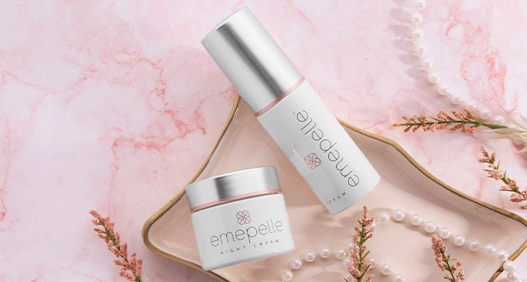 Emepelle: The groundbreaking skincare for menopausal skin