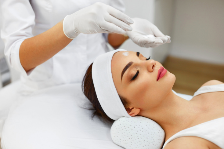 Treat your skin smoother: How to improve skin texture