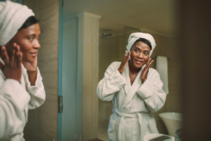 What is double cleansing, and why is it so important?