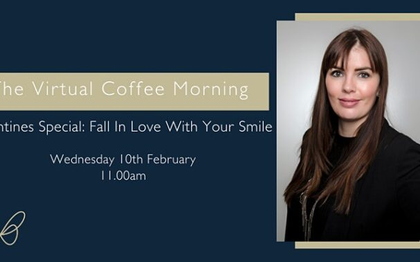 Valentines Special: Enhancing Your Smile with Tweakments
