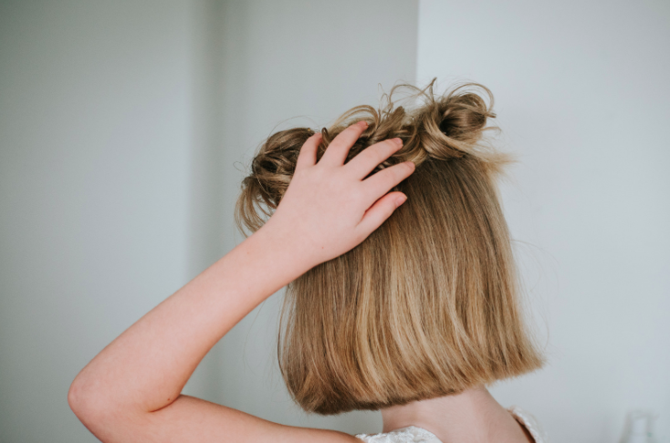 The role that hormones play in female hair loss