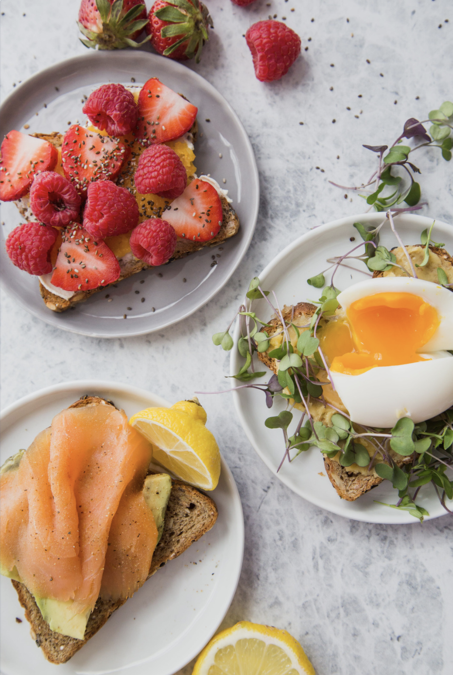 5 Signs You're Not Getting All of The Nutrition You Need