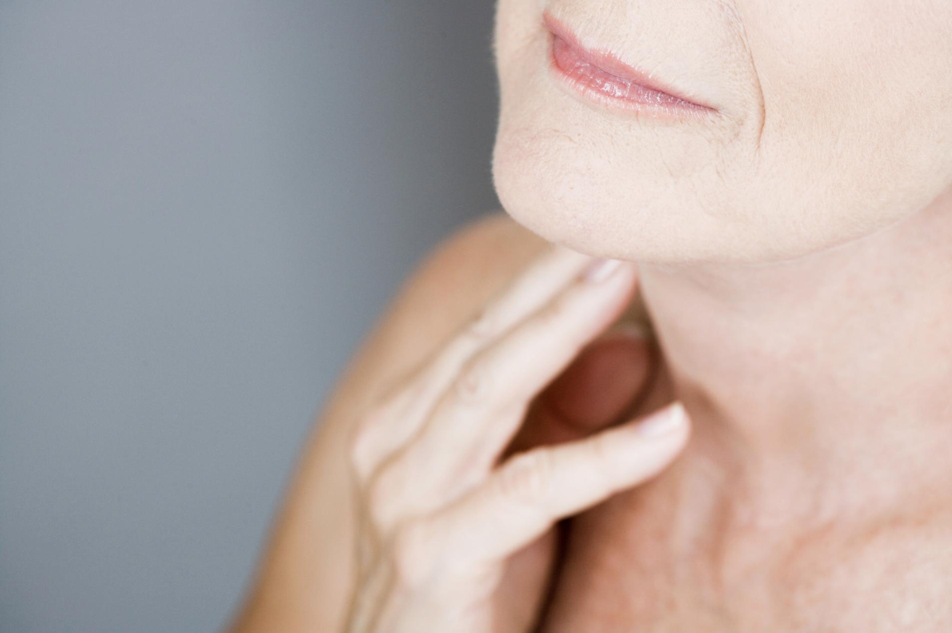 How Can I Regain Collagen in My Skin?