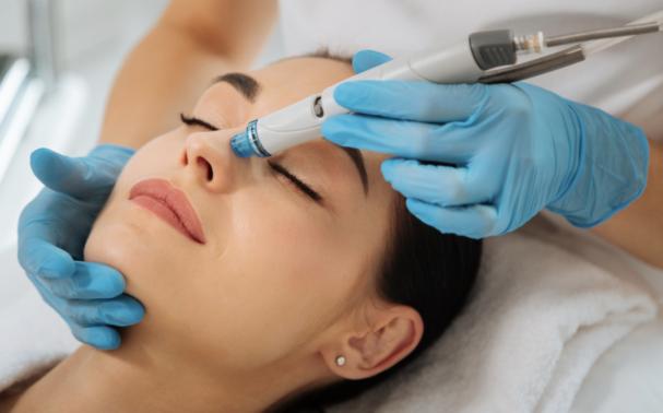 Does the HydraFacial Improve Acne?