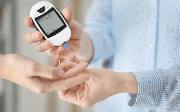 8 Ways to Reduce your Risk of Type 2 Diabetes