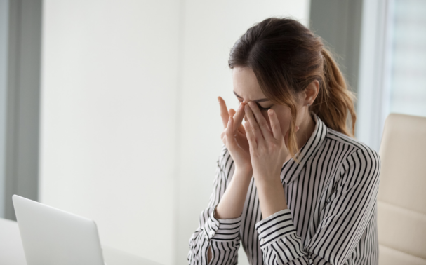 6 Reasons You're Always Tired