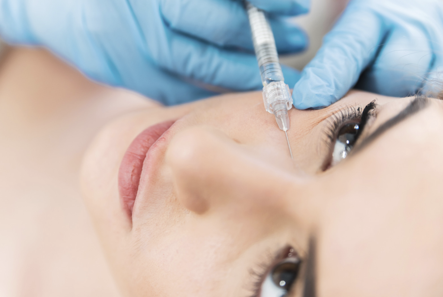 What is non-surgical Rhinoplasty? Is it right for you?
