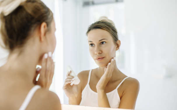 When should you start using anti-ageing skincare products?